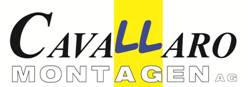 Cavallaro Montagen Logo